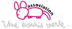 Logo de l'association Une Souris Verte